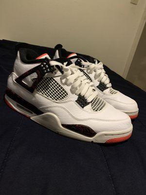 Jordan 4 retro for Sale in Pasadena, TX