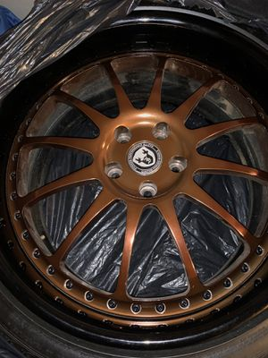 Wheels HRE for Sale in Philadelphia, PA