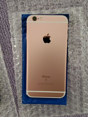 Unlocked iphone 6s, 16gb for Sale in Oakland, CA