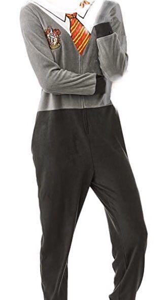 Hufflepuff adult XXL pajamas