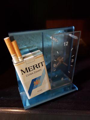 Vintage Cigarette display for Sale in Burlington, NJ