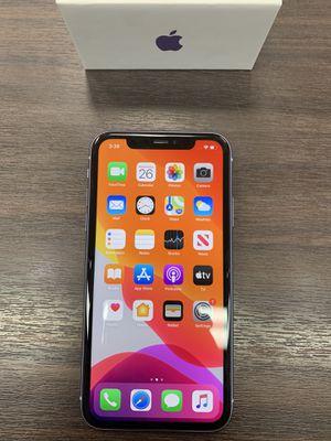 iPhone 11 for Sale in Fairfax, VA