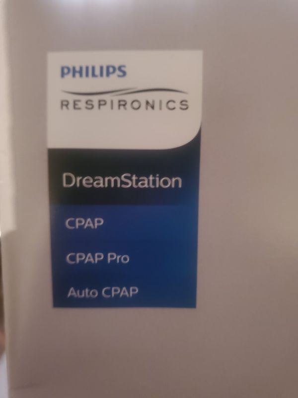 PHILIPS RESPIRONICS CPAP BIPAP MACHINE