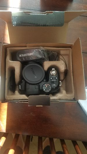 fujifilm digital camera for Sale in Greensboro, NC