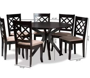 Dining Chairs Set (6 Chairs) for Sale in Joppa,  MD