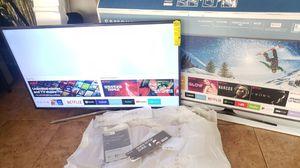 """Samsung 50"""" 4k UHD TV for Sale in Las Vegas, NV"""