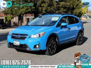 2016 Subaru Crosstrek for Sale in Roseville , CA