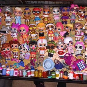Lol Dolls surprise Lot for Sale in North Kingstown, RI