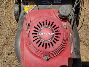 Lawnmower works great for Sale in San Diego, CA