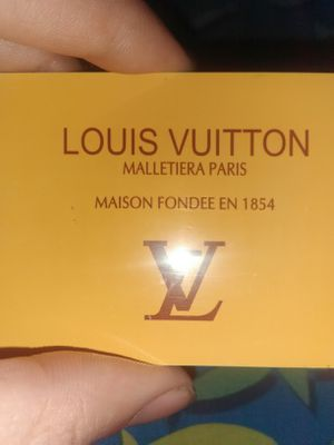 Louis vuitton x supreme belt athuentic for Sale in Orlando, FL