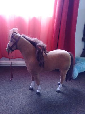 American Girl Horse for Sale in Los Angeles, CA