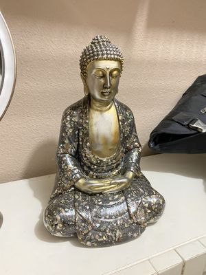 Mini Buddha sculpture for Sale in Parlier, CA