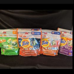 Tide Pods 16 Ct for Sale in Fort Pierce,  FL