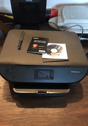 Hp printer for Sale in Morgantown, WV