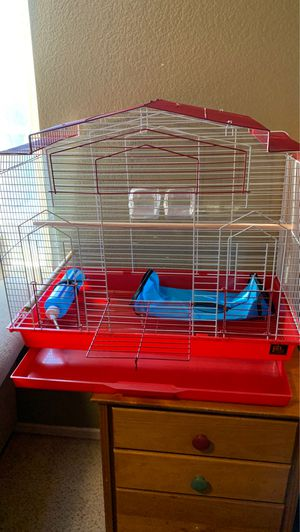 Animal or bird cage for Sale in Yucaipa, CA