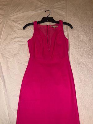 Sexy fucsia dress for Sale in Pembroke Pines, FL