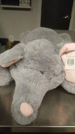 Jumbo Elephant Plushie for Sale in Washington,  DC