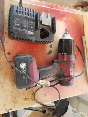 Matco 1/2 inch impact gun for Sale in Phoenix, AZ
