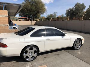 LEXUS SC400 for Sale in Phoenix, AZ