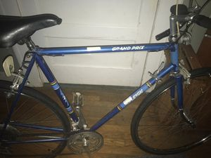 Vintage Raleigh Grand Prix road bike for Sale in Dallas, TX