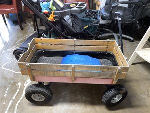 Radio flyer wagon for Sale in San Diego, CA