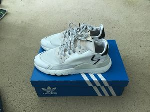 Nite jogger Adidas for Sale in Moorestown, NJ