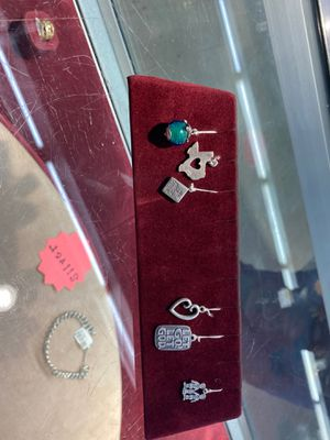 James Avery charms/bracelet for Sale in Houston, TX