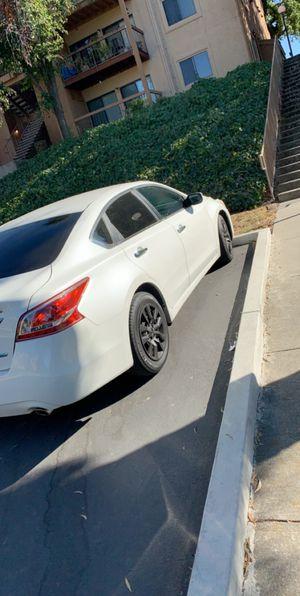Nissan Altima 2013 s pure drive for Sale in HILLTOP MALL, CA