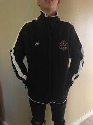 MR. CARTOON x NIKE USA Jacket for Sale for sale  Cathedral City, CA