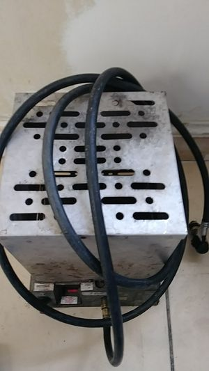Propane heater for Sale in Columbus, OH