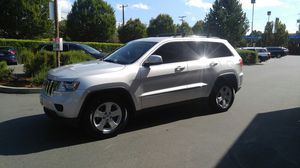 2011 Jeep GrandCherokee All Options for Sale in Seattle, WA