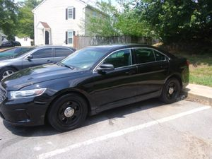 2015 ford taurus ex police for Sale in Glenarden, MD