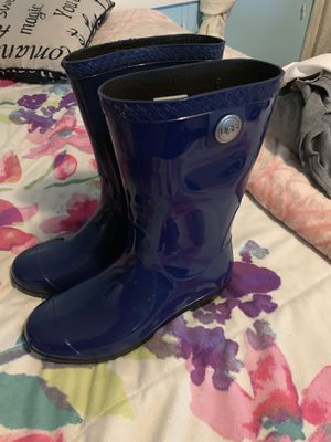 Uggs rain boots for Sale in Durham, NC