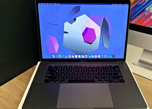 Apple MacBook Pro - 500GB SSD - 16GB RAM DDR3 for Sale in Marlow, OK