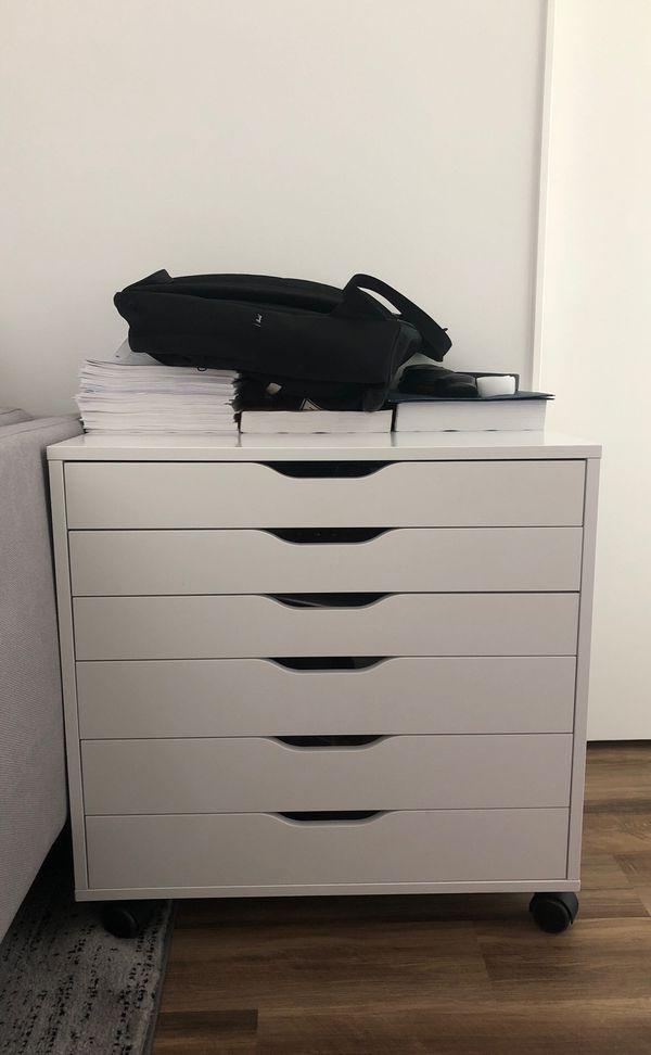 Desk drawer Set