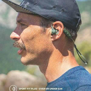 Jaybird X4 Wireless Bluetooth Headphones for Sport, Fitness and Running, Compatible with iOS and Android Smartphones for Sale in Westland, MI