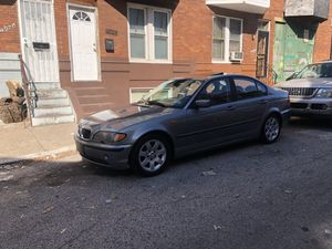 2004 BMW 3 Series for Sale in Philadelphia, PA