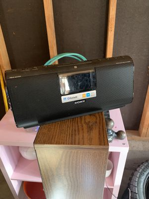 Sony Dream Machine for Sale in Colorado Springs, CO