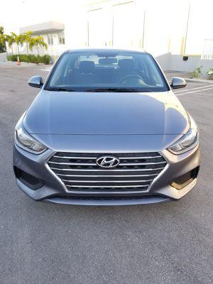Hyundai Accent 2019 for Sale in Miami, FL