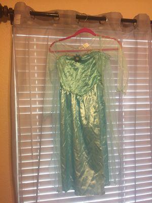 Elsa costume size 7-8 for Sale in Austin, TX
