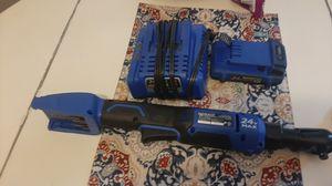 """Kobalt 24 volt max 3/8"""" ratchet NEW for Sale in Spout Spring, VA"""