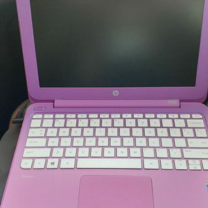 HP Stream Laptop In Pink for Sale in Mesa, AZ