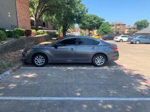 Nissan Altima 2015 for Sale in Addison, TX