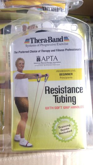 Thera-Band Resistance Tubing for Sale in Springdale, AR