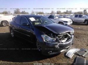 2008 Infiniti m35 for parts for Sale in Phoenix, AZ