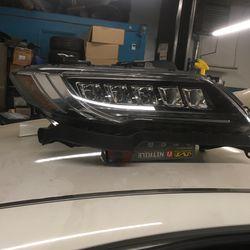 2016 2017 2018 Acura RDX Right Headlight for Sale in Providence,  RI