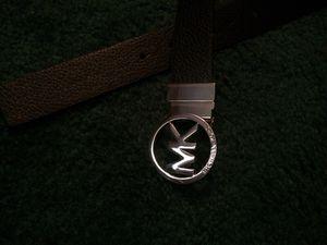 Woman Michael kors belt for Sale in Garner, NC