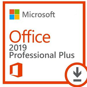 Microsoft Office 2019 Professional Plus - 5PC ISO Download - 32/64 Bit - Genuine for Sale in Mesa, AZ