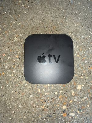 Apple TV 3rd Generation for Sale in Washington, DC