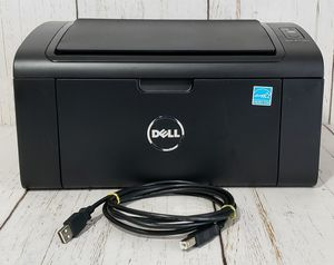 Dell B1160w Wireless Laser Printer - TESTED WORKS - Never Used for Sale in Harrisonburg, VA